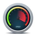 faster hosting