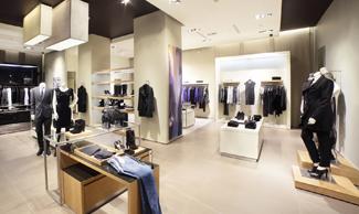 fashion-retailers
