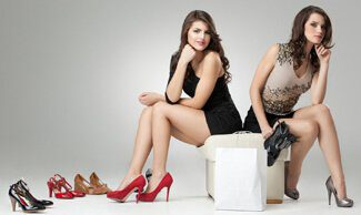 e-commerce website design for fashion designers